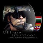 Katonai kiegészítők