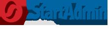 StartAdmin - Web design, Web development